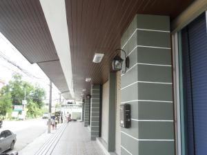 Tisaraporn Resident, Motelek  Ban Khlong Song - big - 19