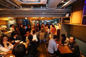 Wise Owl Hostels Shibuya (29 of 68)