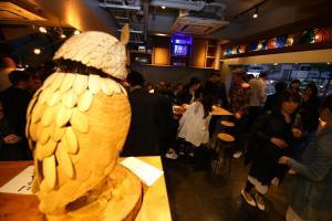 Wise Owl Hostels Shibuya (11 of 68)