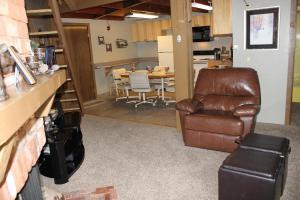 Treehouse 306B, Дома для отпуска  Силверторн - big - 4