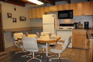 Treehouse 306B, Дома для отпуска  Силверторн - big - 7