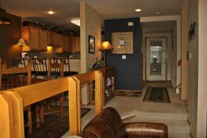 Forest Park 11B, Holiday homes  Silverthorne - big - 5