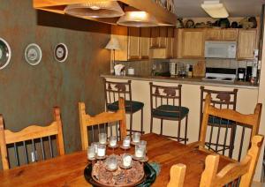 Forest Park 11B, Holiday homes  Silverthorne - big - 8