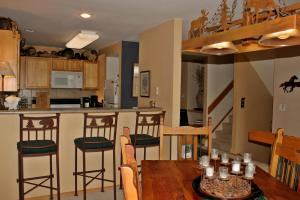 Forest Park 11B, Holiday homes  Silverthorne - big - 9