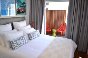 Вилла с двумя спальнями - 52 Loader Street