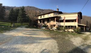 La Locanda dei Ciciu, Szállodák  Villar San Costanzo - big - 14