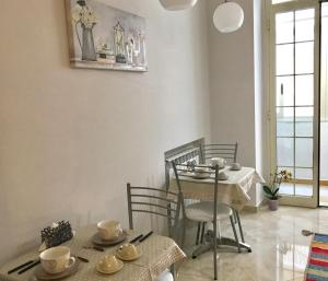 La Passeggiata di Girgenti, Bed & Breakfasts  Agrigent - big - 44
