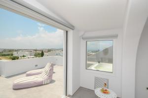 The Saint Vlassis, Hotels  Naxos Chora - big - 56