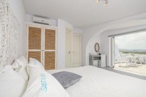 The Saint Vlassis, Hotels  Naxos Chora - big - 5