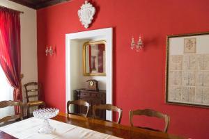 Palazzo Toraldo di Francia, Отели типа «постель и завтрак»  Тропеа - big - 39