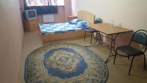 Hostel on Popova