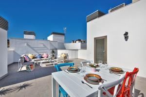 Poble Espanyol Apartments, Ferienwohnungen  Palma de Mallorca - big - 10