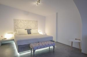 The Saint Vlassis, Hotels  Naxos Chora - big - 96