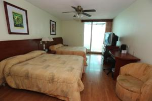Hotel Marcella Clase Ejecutiva, Hotely  Morelia - big - 20