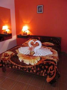 Hostal Las Orquideas, Vendégházak  Trujillo - big - 12