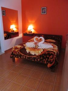 Hostal Las Orquideas, Affittacamere  Trujillo - big - 13