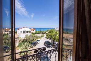 Villa Margherita, Bed and Breakfasts  Cefalù - big - 22