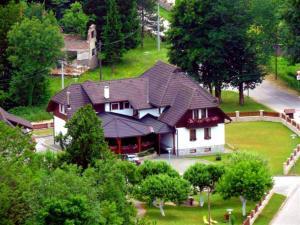 Villa Knezevic