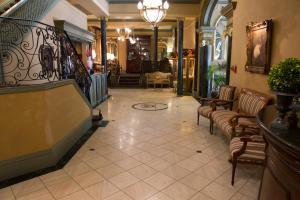 Hotel Majestic, Отели  Сан-Франциско - big - 33