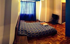 Lhamourai Living Apartments, Apartmány  La Paz - big - 30