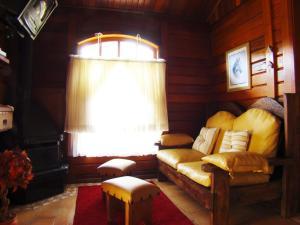 Pousada Refugio Comodo, Guest houses  Campos do Jordão - big - 5