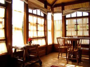 Pousada Refugio Comodo, Guest houses  Campos do Jordão - big - 4