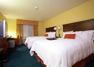 Hampton Inn & Suites Sacramento-Elk Grove Laguna I-5, Hotely  Elk Grove - big - 44