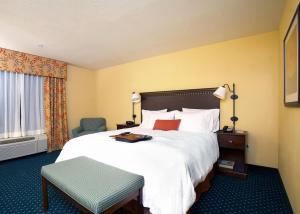 Hampton Inn & Suites Sacramento-Elk Grove Laguna I-5, Hotely  Elk Grove - big - 46