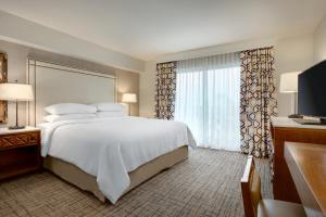 Embassy Suites by Hilton Scottsdale Resort, Resort  Scottsdale - big - 10