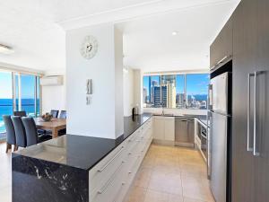Surf 150, Apartmanok  Gold Coast - big - 14