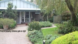 McCrae Cottage
