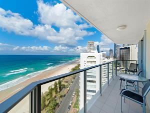 Surf 150, Apartmanok  Gold Coast - big - 21