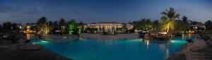 The Zuri White Sands, Resort and Casino