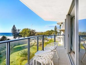 Surf 150, Apartmanok  Gold Coast - big - 23