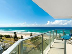 Surf 150, Apartmanok  Gold Coast - big - 38