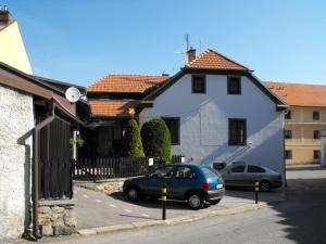 Pension U Soudu, Guest houses  Český Krumlov - big - 70