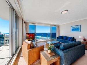 Surf 150, Apartmanok  Gold Coast - big - 47