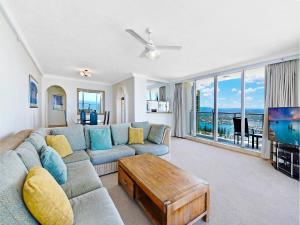 Surf 150, Apartmanok  Gold Coast - big - 55
