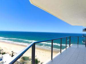 Surf 150, Apartmanok  Gold Coast - big - 63