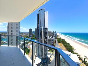 Surf 150, Apartmanok  Gold Coast - big - 64