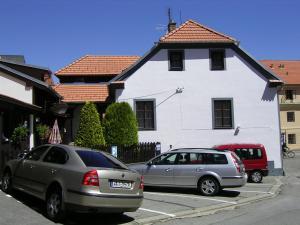 Pension U Soudu, Guest houses  Český Krumlov - big - 72