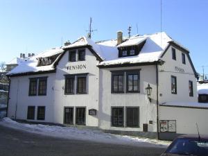 Pension U Soudu, Guest houses  Český Krumlov - big - 80