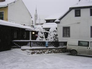 Pension U Soudu, Guest houses  Český Krumlov - big - 82