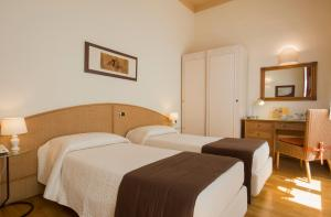 Piazza Paradiso Accommodation, Affittacamere  Siena - big - 54