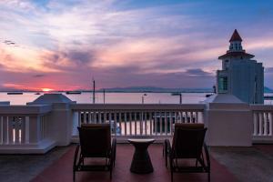 Home-Suites in Straits Quay, Penang, Apartmanok  Tanjung Bungah - big - 32