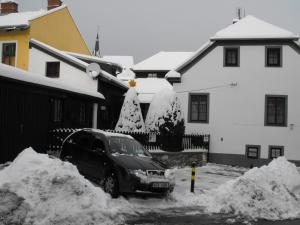 Pension U Soudu, Guest houses  Český Krumlov - big - 79