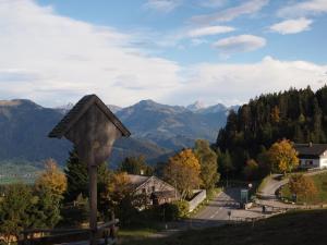 Berghof Fetz, Hotel  Schwarzenberg im Bregenzerwald - big - 4