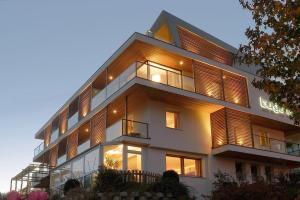 Hotel Appartement Burgund - AbcAlberghi.com