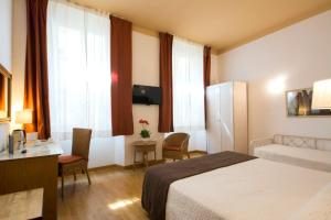 Piazza Paradiso Accommodation, Affittacamere  Siena - big - 74