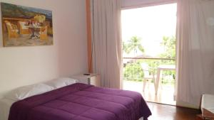 Hotel Pelicano, Hotels  Ilhabela - big - 6